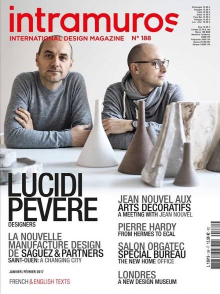 INTRAMUROS Internacional Design Magazine